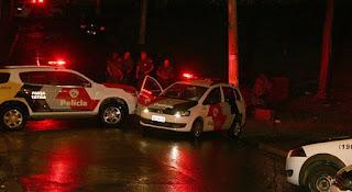 Polícia Militar prende homem por roubo à residência em Registro-SP