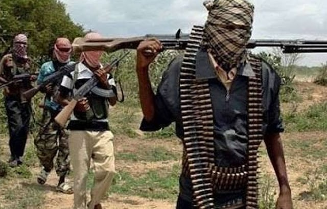 Gunmen attack Ekiti community, kidnap three persons