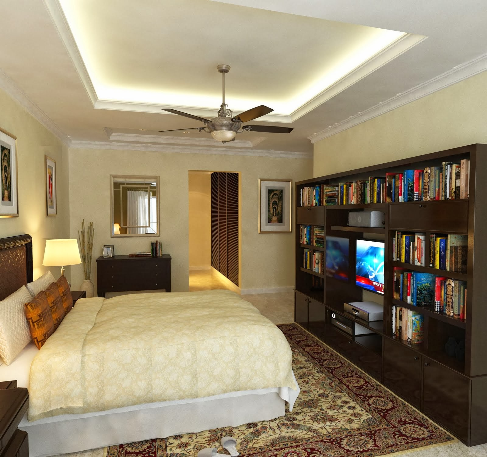 Virtual Bedroom: My Virtual Diary