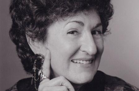 Chana Bloch (1940–2017)