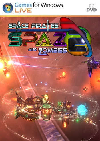 Space Pirates And Zombies 2 PC Full