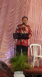 Nama Berty Kapojos Masuk Dalam Usulan Nama Bacawabup Minut, ke DPP