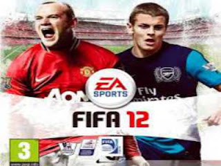 Download FIFA 12 Game For PC