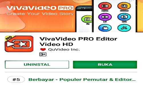 Download Gampang Viva Video Pro Gratis