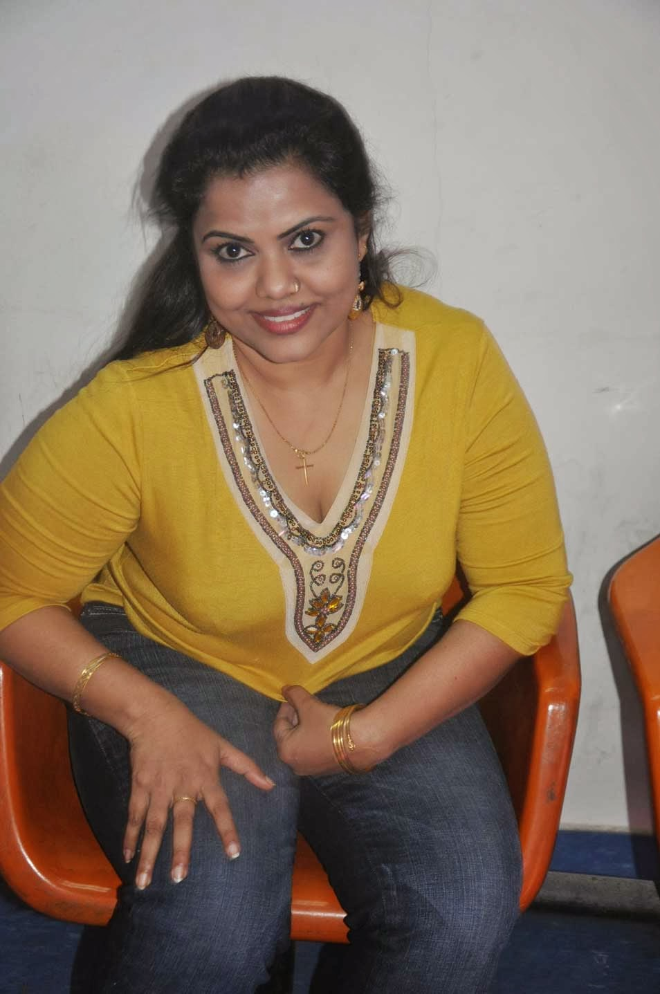 Malayalam Aunty Sexy Photo