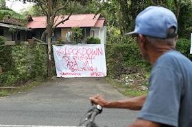 Kemenlu Bantah Hoaks Indonesia Di-lockdown Dunia