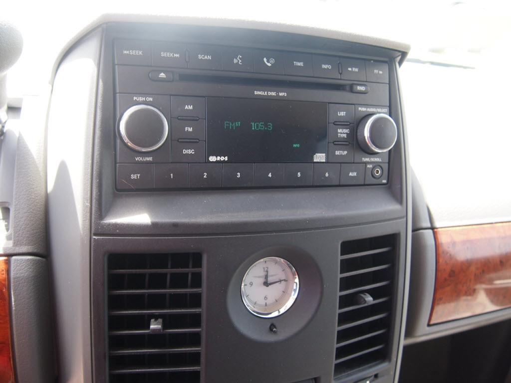 Chrysler september 2008 sales #3