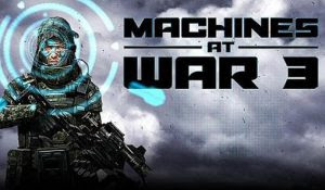 Machines At Wars 3 MOD APK v1.04 Terbaru
