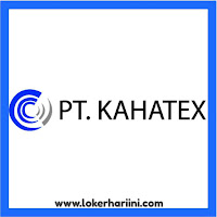 Lowongan Kerja Kahatex Terbaru 2021