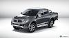 Fiat Fullback 2019 Tanıtım ve Özellikleri