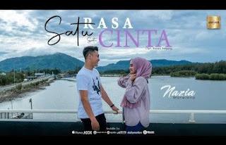 Lirik lagu Nazia Marwiana Satu Rasa Satu Cinta