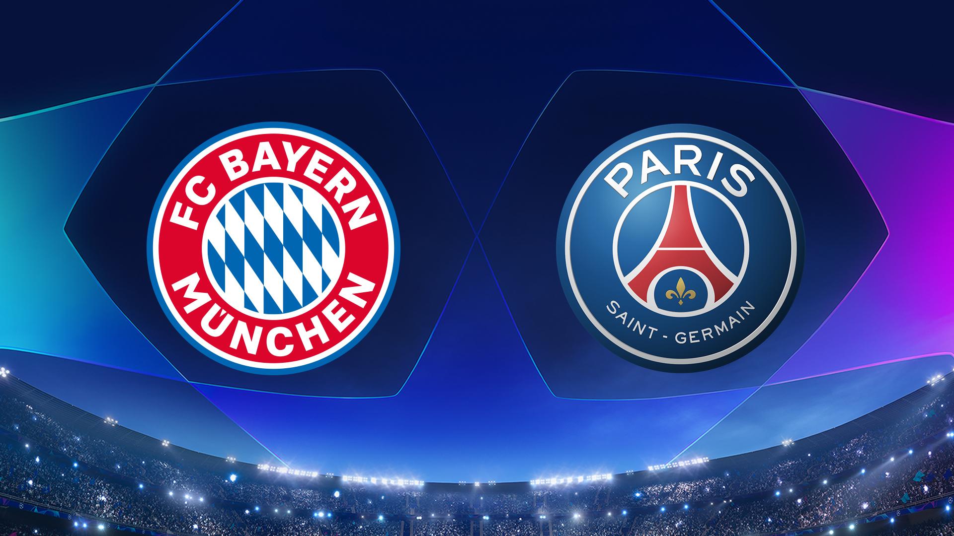 دليلك الشامل لمباراة باريس سان جيرمان ضد بايرن ميونخ اليوم في قمة دوري أبطال أوروبا