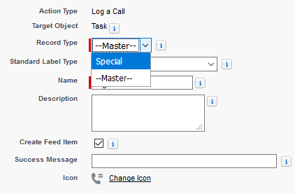 SimplySfdc com: Salesforce Lightning: Log a Call button does