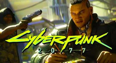Game Cyberpunk 2077 kehilangan banyak pemain di steam