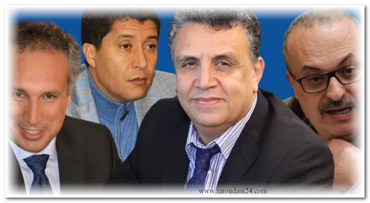 لجنة البام لانتخابات 2021.. بروفايلات بسوابق عدلية وتنظيمية مشبوهة
