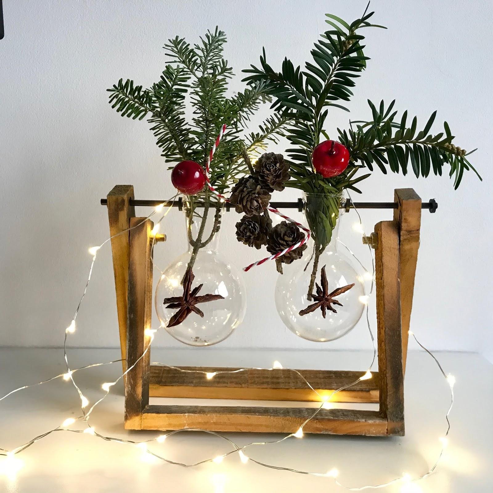 anyż, dekoracja na Święta