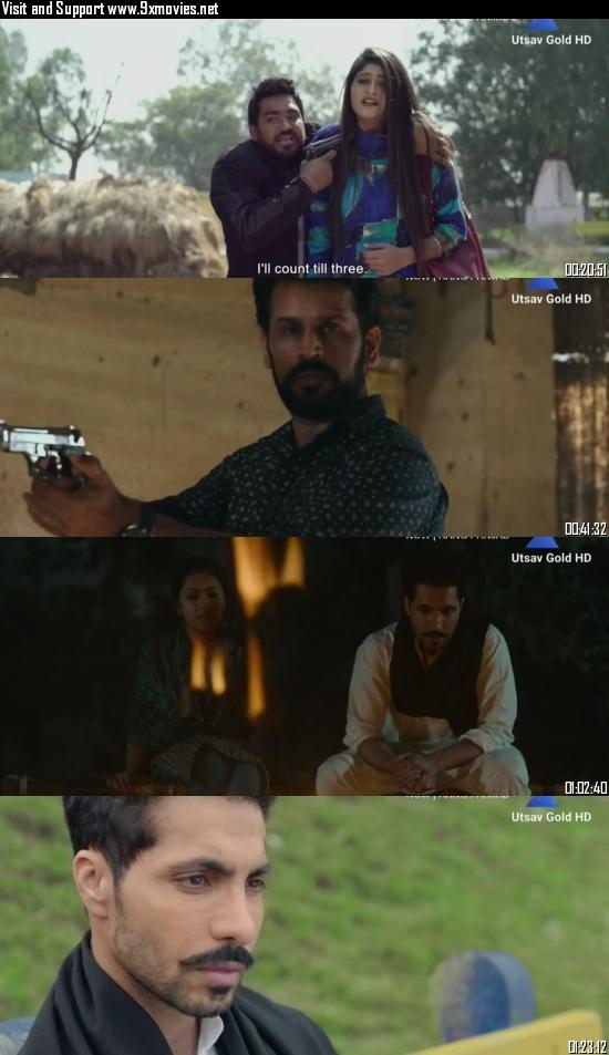 Rang Panjab 2018 Punjabi 720p HDTV 800mb