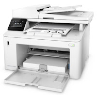 The multifunction printer is slow as well as convenient inward printing high lineament documents as well as o HP LaserJet Pro MFP M26a Printer Driver Download