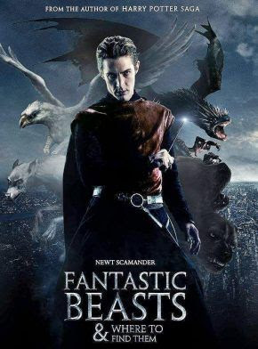 Fantastic Beasts And Where To Find Them 2016 مدبلج