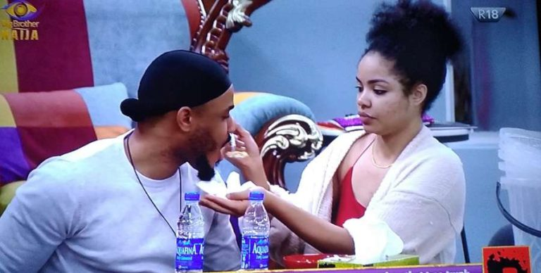 """BBNaija: """"I Really Love You And Will Do Anything For You"""" - Ozo Tells Nengi Again (Video) #Arewapublisize"""