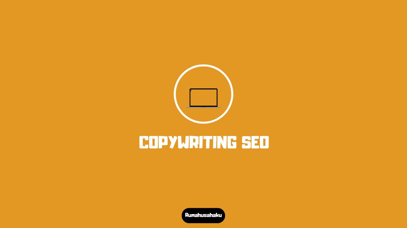 SEO For Copywriting