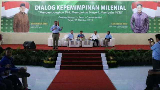Sebut Politikus Sontoloyo, Jokowi Tunjuk Hidung Sendiri
