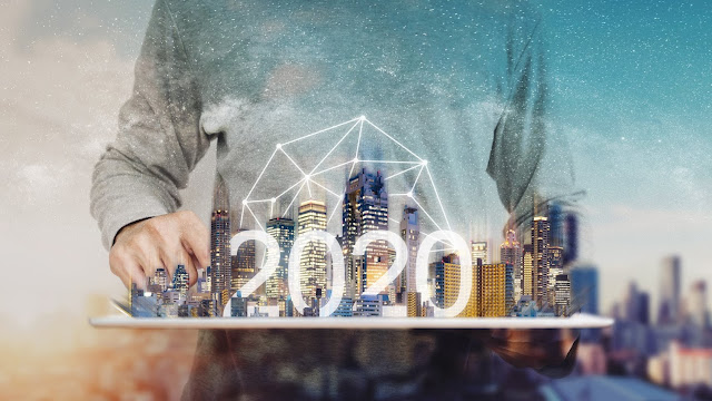 De 6 belangrijkste technologische trends van 2020