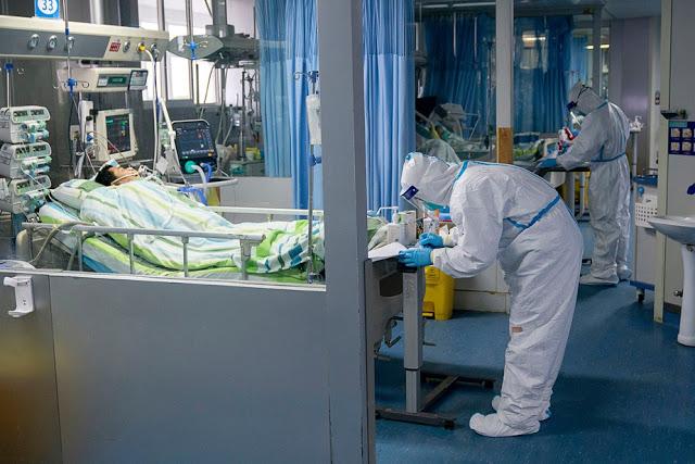 المهدية / بعد ثبوت إصابة شاب بالكورونا : حالة من الذعر ومخاوف من انتشار العدوى