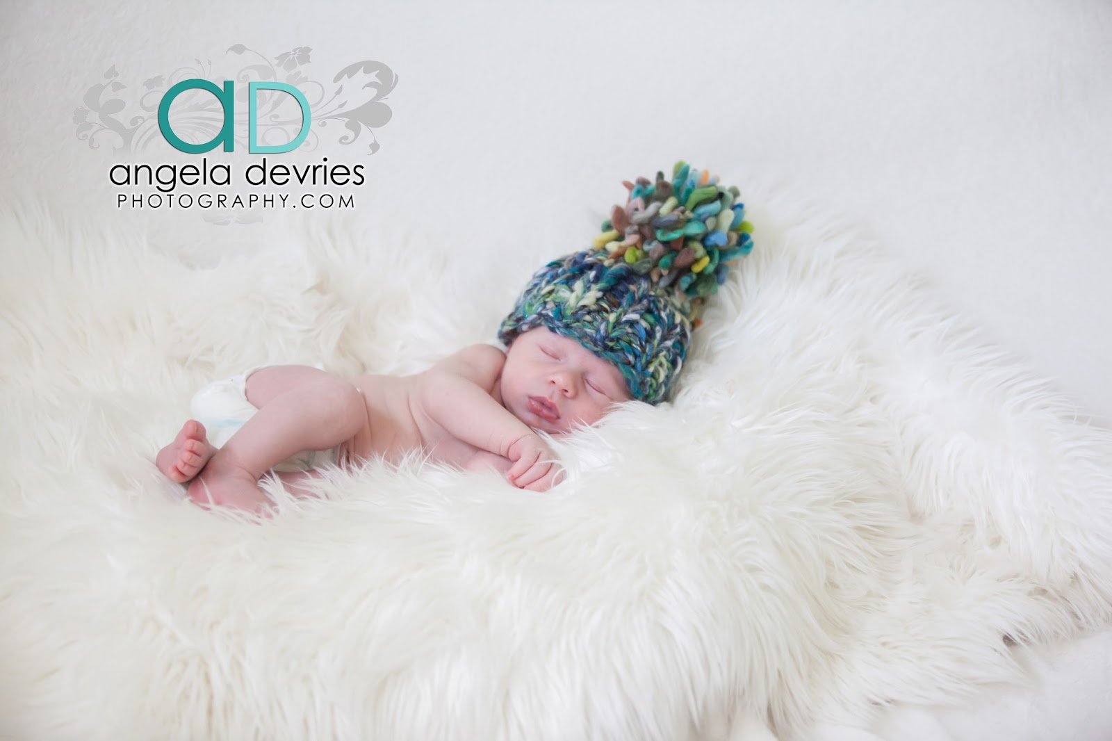 angela devries photography: introducing konnor willson! it was so