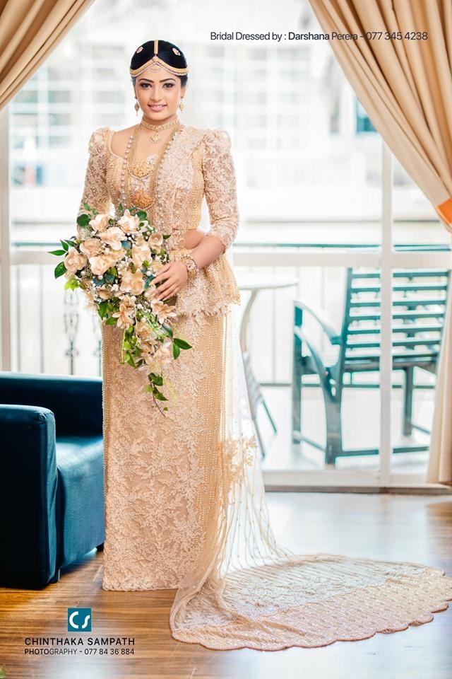 Deweni Inima Aruni Bridal Moments 4