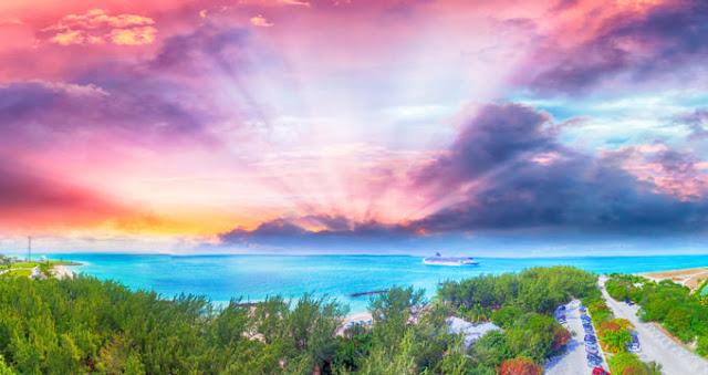 Las 5 mejores playas de Naples, Florida