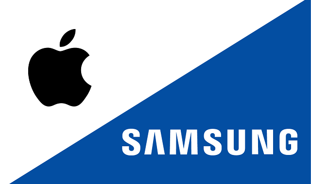 Samsung promotional reveal posted from iPhone turns into an online stir
