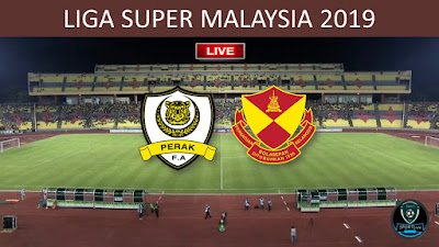 Liga Super Malaysia 2019