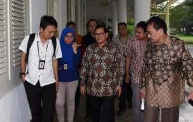 Mengenai Kapolri mendekati Masa pensiun, Presiden Jokowi belum mengambil Sikap Siapa Calon Kapolri