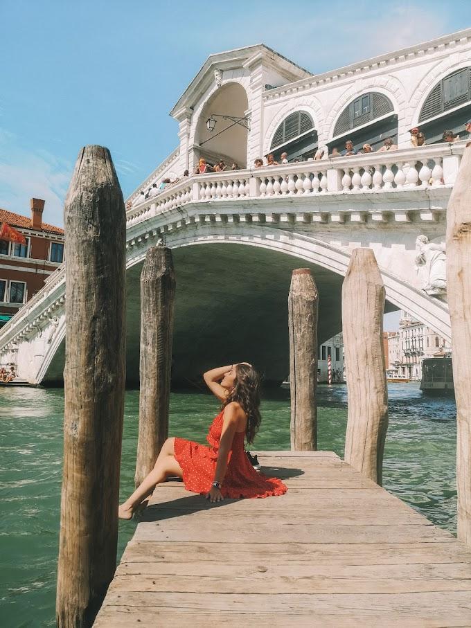 Insolita Venezia: 5 posti instagrammabili e 5 leggende
