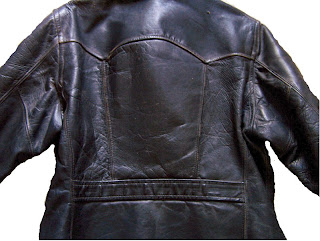 vintage workwear: 1930's HERCULES COSSACK STYLE BELT BACK ...