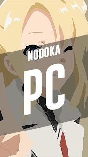 Nodoka Toyohama - AoButa Wallpaper