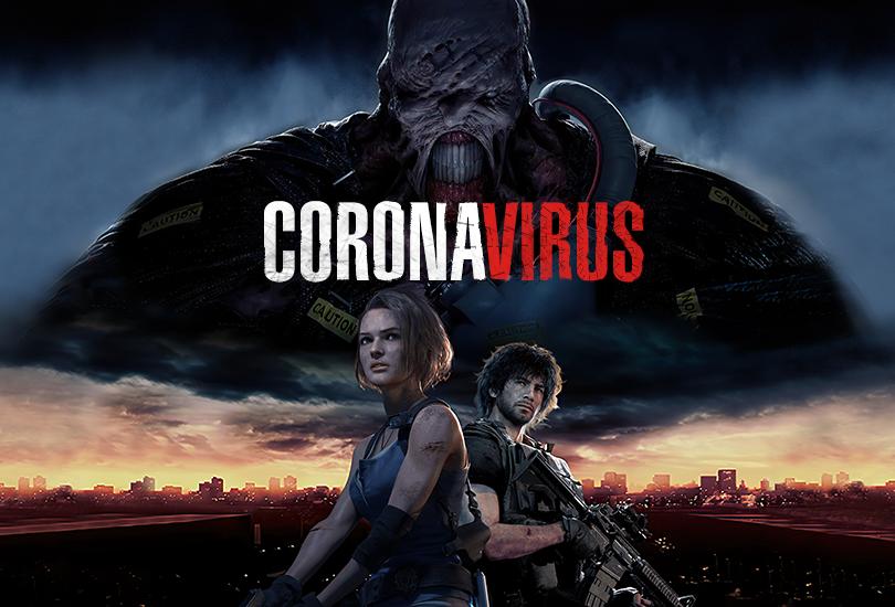 Open post vol. 3 Featuring Coronavirus | Random J Pop