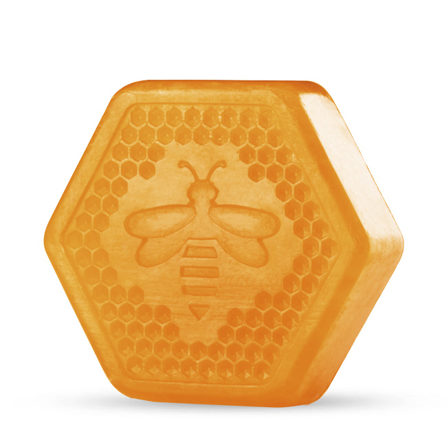 The Body Shop, Honeymania™ Soap