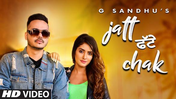 Jatt Fatte Chak Song Lyrics | G. Sandhu | Starboy Music X | Jassi Kirarkot | Latest Punjabi Song 2020 Lyrics Planet