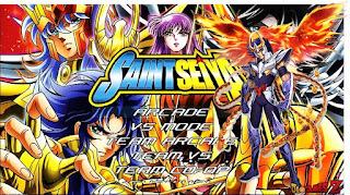 Saiu!! Saint Seiya Mugen V6 DirectX+[DOWNLOAD] 2020