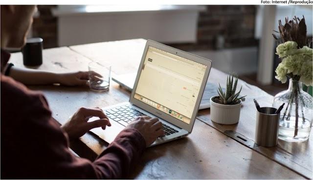 TRABALHO EM HOME OFFICE - Serasa abre mais de 70 vagas para área de tecnologia