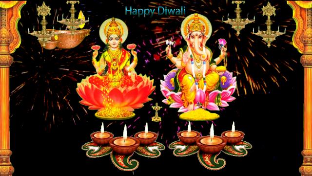 Happy Diwali Song