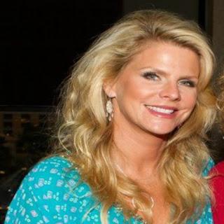 Sammy Hagar's ex-wife Betsy Berardi