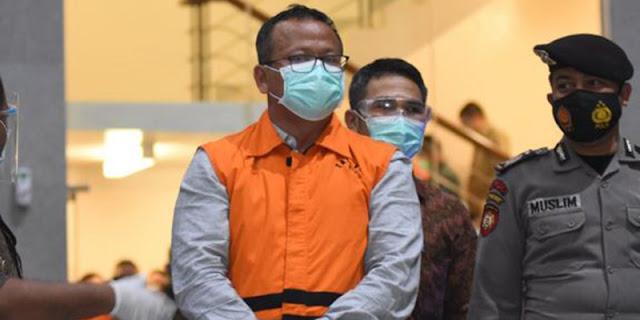 Kasus Suap Edhy Prabowo, KPK Telah Sita Uang Rp 16 Miliar Dan 5 Mobil