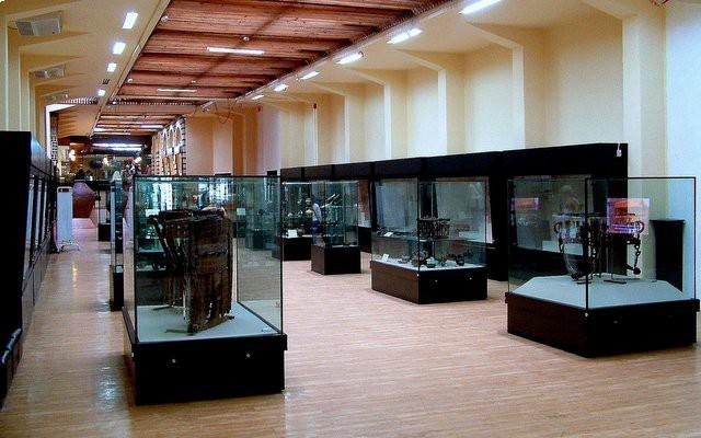 متحف الأناضول - انقرة