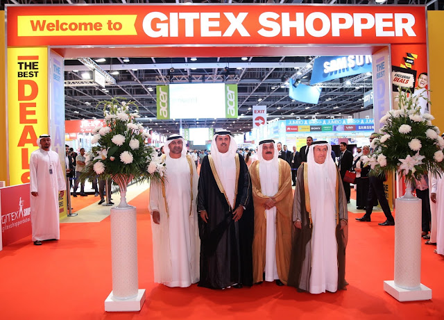 Smart cities at the center of Dubai's GITEX Technology week