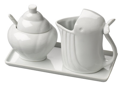 Creative and Cool Sugar and Creamer Sets (15) 1