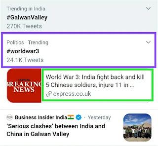 India-china-faceoff