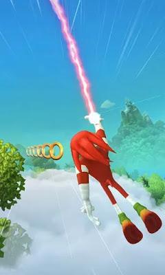 لعبة Sonic Dash 2: Sonic Boom مهكرة